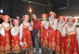 """Старушки-веселушки из Череповца """"зажгли"""" на Первом канале"""