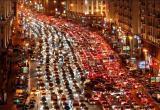 Эксперты подсчитали число автомобилей в России