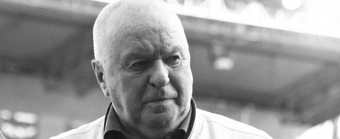 Не стало легенды советского спорта Владимира Штапова