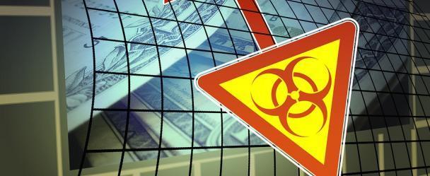 Миллионы российских бизнесменов могут разориться из-за коронавируса