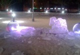 Что сделать с вандалами, которые разрушили ледяной городок в Череповце?