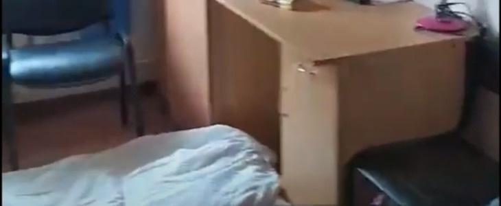 «Ни денег, ни защитных средств, а спим на матрасах»: персонал Вологодской городской больницы №1 в отчаянии