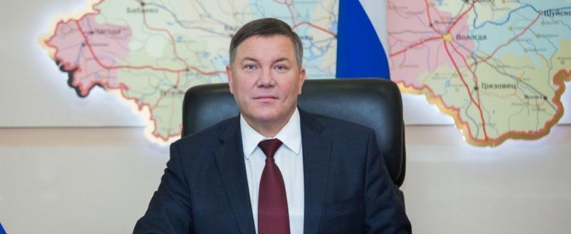 Губернатор Вологодской области рассказал об условиях для снятия ограничений