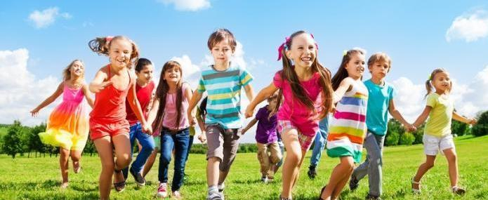 Для вологодских детей подготовлено 600 мероприятий