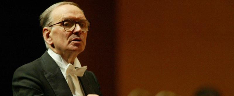Мир скорбит: ушел из жизни Эннио Морриконе