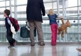 Где планируют провести каникулы ваши дети?