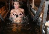 Вы планируете купаться в Крещение?