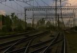 Какое напряжение используется в контактной сети на железной дороге в Вологде?