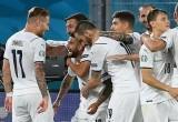 Евро-2020: Итальянцы победят во втором подряд матче на турнире