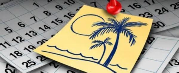 Некурящим сотрудникам увеличат отпуск на десять дней