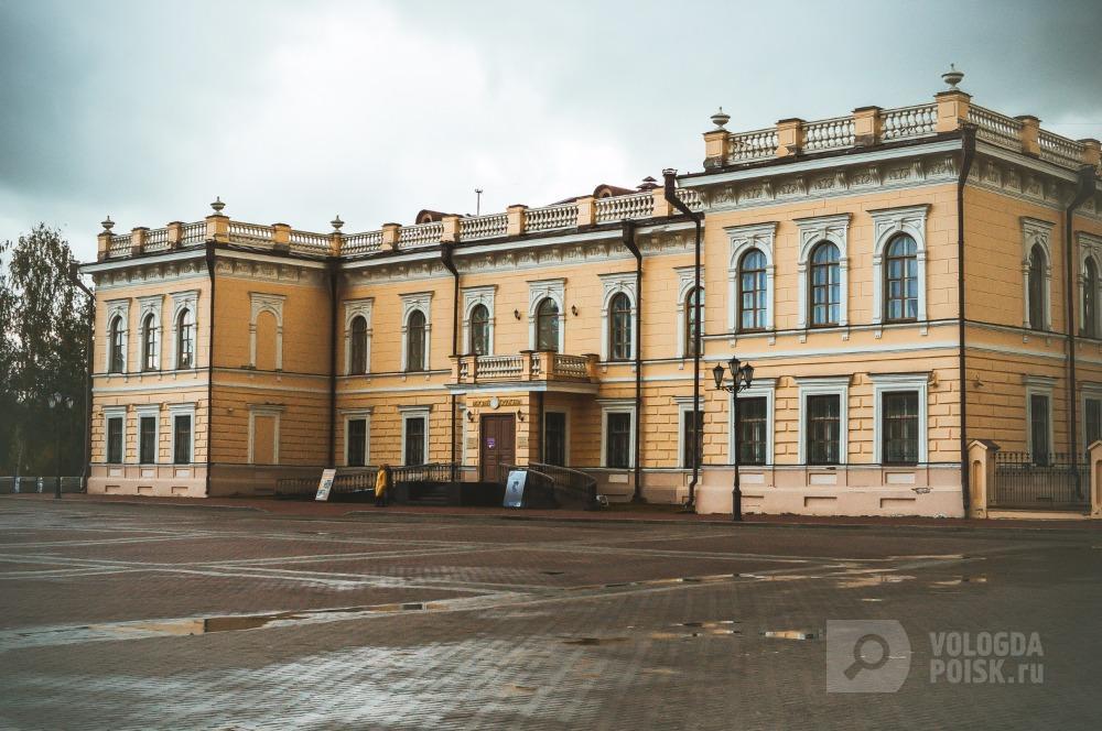 Фото Музей кружева