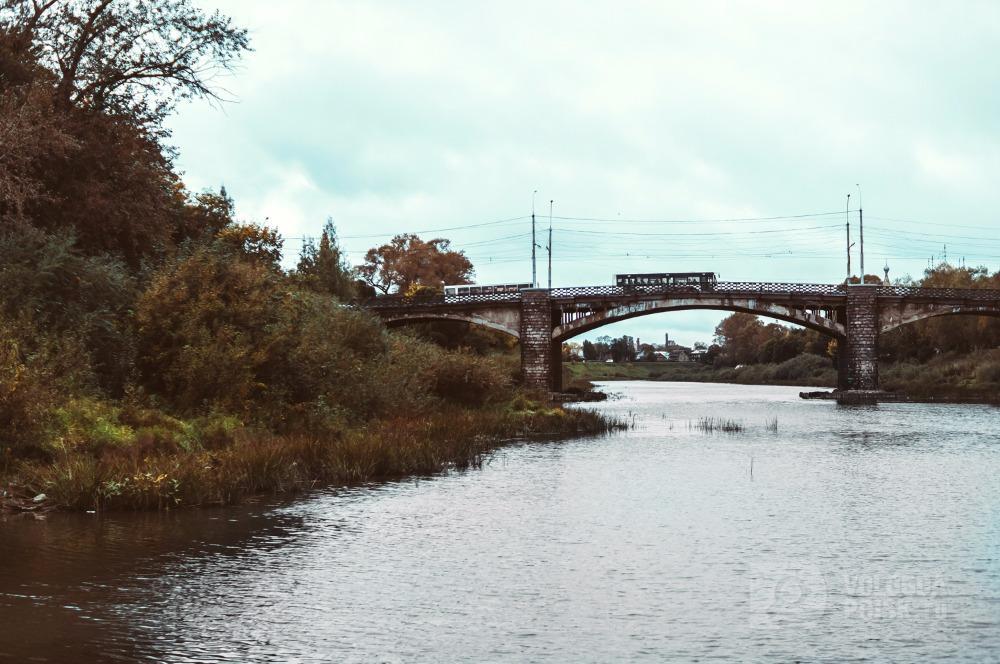 Фото Октябрьский Мост