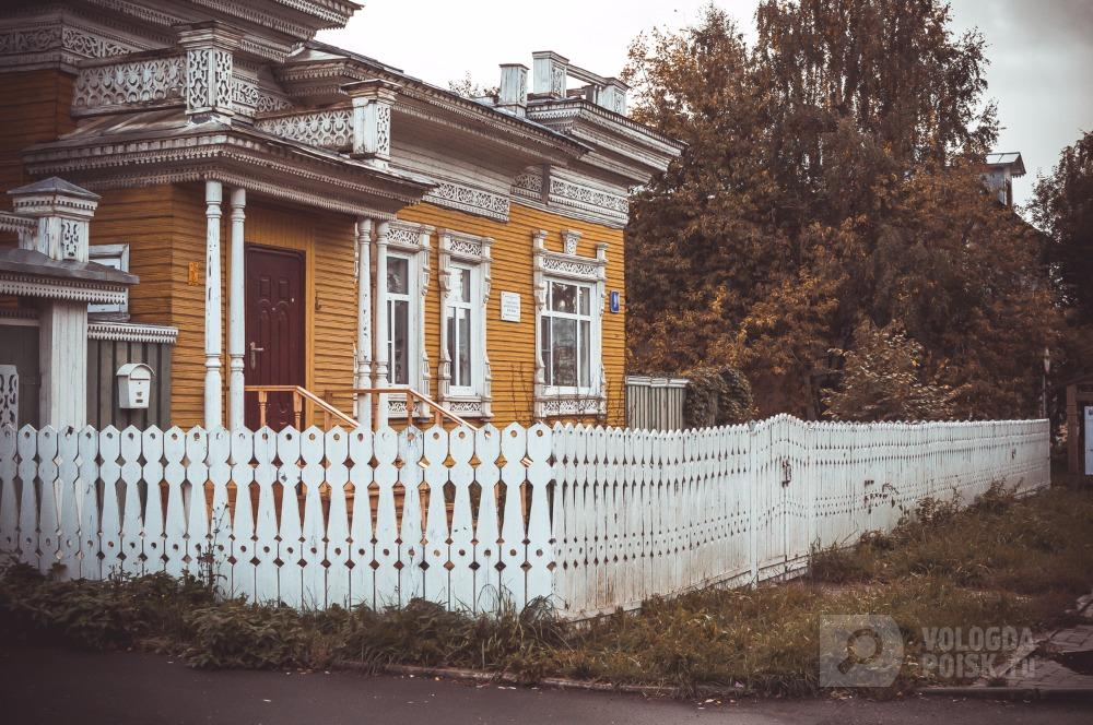 Фото Улица Маяковского