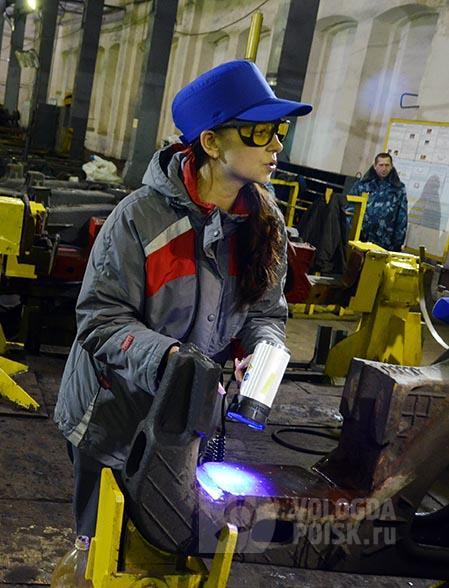 Фото Вагоноремонтный завод