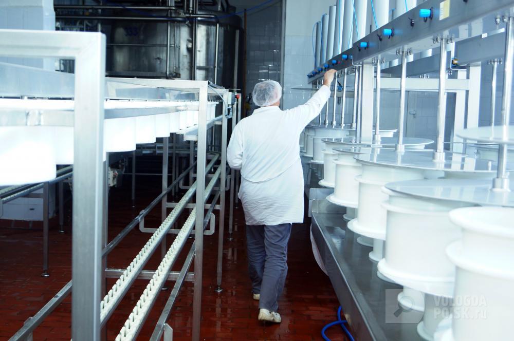Вологодский молокозавод