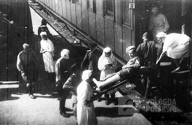 Фото Навстречу 75-летию Великой Победы